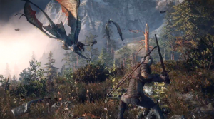 The Witcher 3 detalii