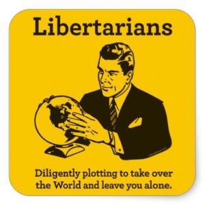 Libertarianismul