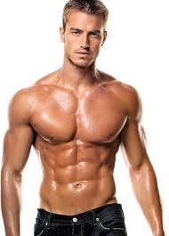 Barbat musculos